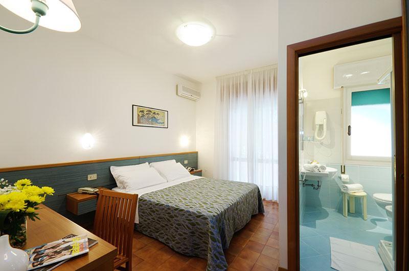 Hotel Milano - Camere
