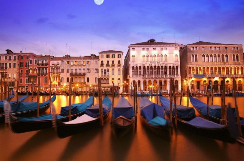 Venezia tra calli e campielli (20 Km)