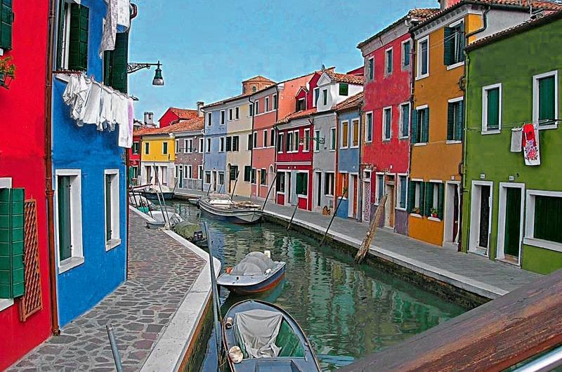 Venezia tra calli e campielli (20Km)