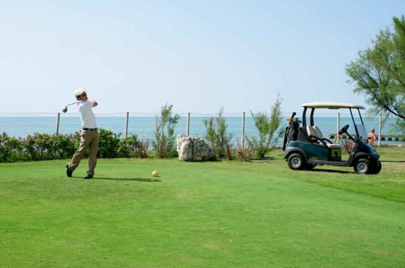 Hotel Milano - Golf Club