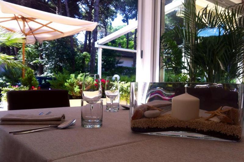 Hotel Milano - Sala Ristorante