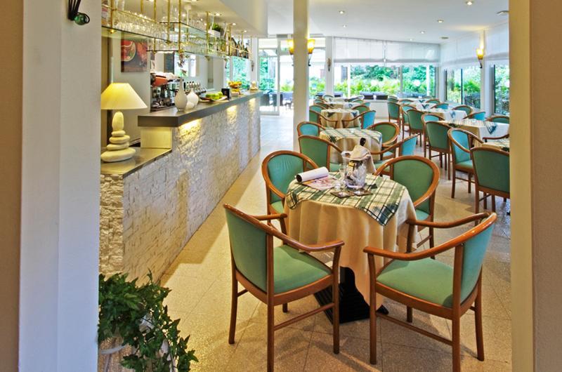 Hotel Milano - Terrazza & Bar